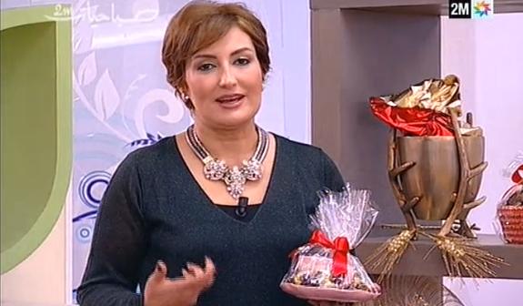 Sabahiyat 2m: Lundi 29 décembre 2014