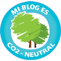 Mi Blog es  CO2 Neutral