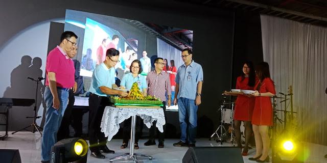 Wujudkan Impian Nasabah Miliki Kendaraan & Hunian Idaman, BCA Expo Palembang 2019 Resmi Dibuka
