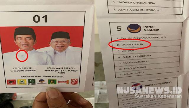 KPU Menganggap Pencoblosan Liar Di Selangor Tidak Pernah Ada