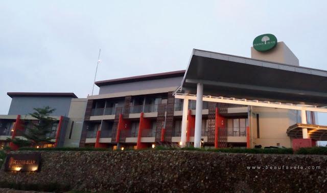 Hotel di Puncak Pesona Alam Resort & Spa