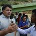 Prefeito de Mundo Novo é entrevistado por Diego Silva