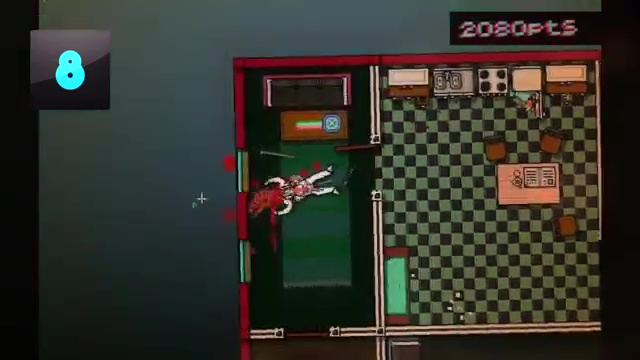 TOP 15 MOST SUCCESSFUL INDIE GAMES EVER MADE 8. Hotline Miami
