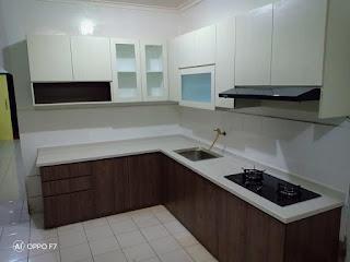 Kitchen Set Murah Jakarta Utara