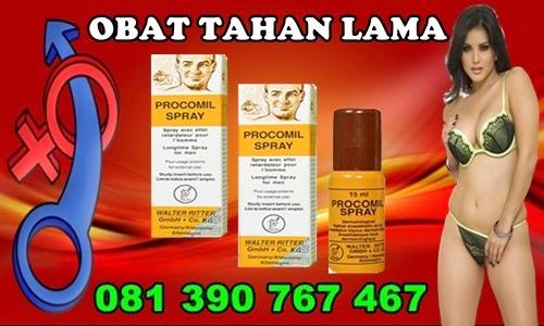 Obat Kuat Procomil Spray Bandung