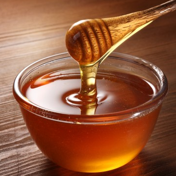 5 Food-Medicines That Could Quite Possibly Save Your Life - Honey