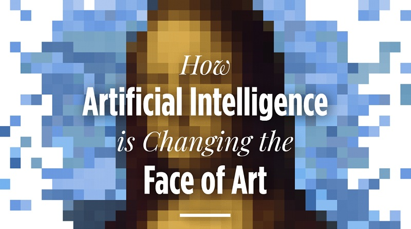 How Artificial Intelligence is Revolutionizing the Arts Industry