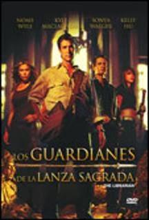 descargar Los Guardianes: En Busca de la Lanza Perdida – DVDRIP LATINO