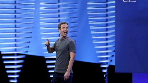 فيسبوك تعمل على مشروع ثوري للتحكم في التطبيقات عبر الأفكار