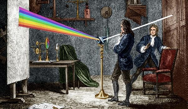 Sir Isaac Newton | English physicist and mathematician