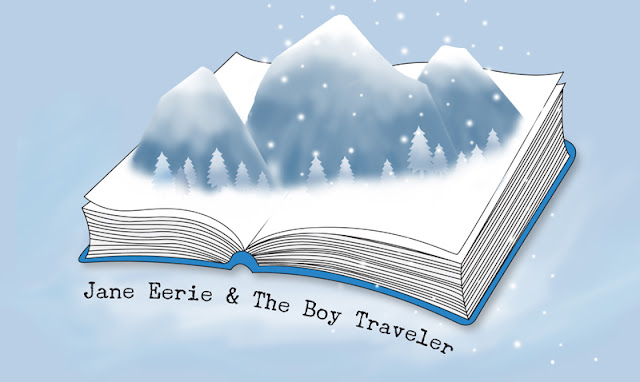 Jane Eerie & The Boy Traveler - part 2