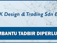 Jawatan Kosong Pembantu Tadbir di OK Design & Trading Sdn Bhd