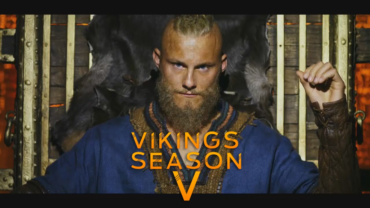 Vikings Season 5 EP1 – EP11 ซับไทย