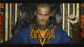 viking season 5 HD posters