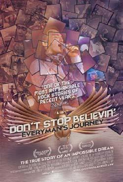 Don't Stop Believin': Everyman's Journey (2013)