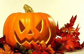 easy scary pumpkin carving ideas