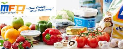 Melbourne Food Distributors