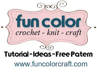 Cocco Craft Blog RENAMED TO Funcolor Craft