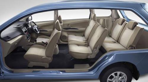 Spesifikasi Grand New Avanza Veloz 1.5 All Toyota Vellfire Magelang: