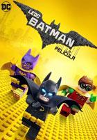 LEGO Batman: La Pelicula (2017)