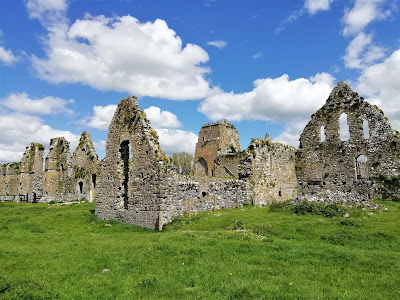 Athassel Priory, Tipperary.