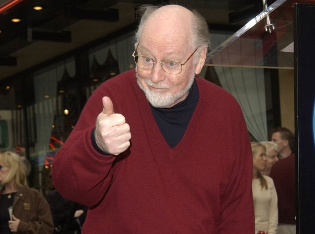 john williams julliard