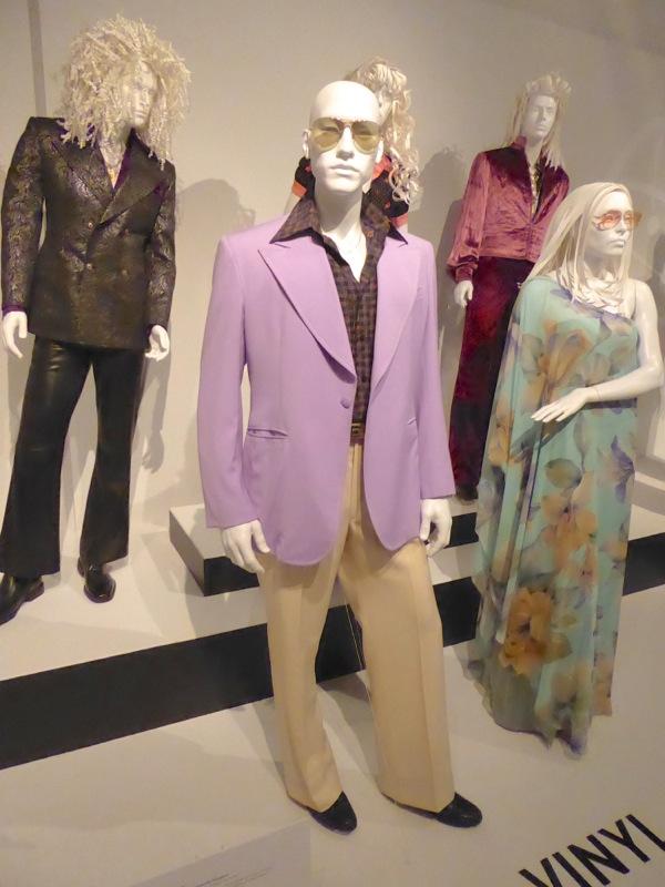 Bobby Cannavale Vinyl Richie Finestra costume