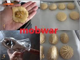 طريقة عمل كحك العيد