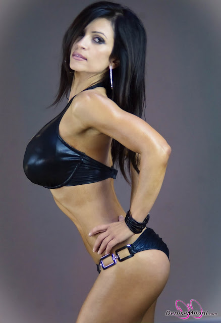 Dirty Hollywood Denise Milani Vs Victoria Silvstedt