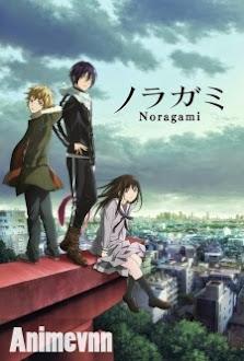Noragami - Thần Tự Do 2013 Poster