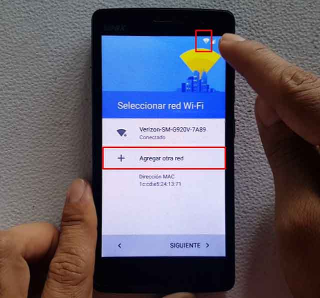 remover cuenta Google Lanix Ilium LT510 y L610