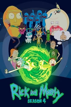Baixar Rick and Morty 4ª Temporada