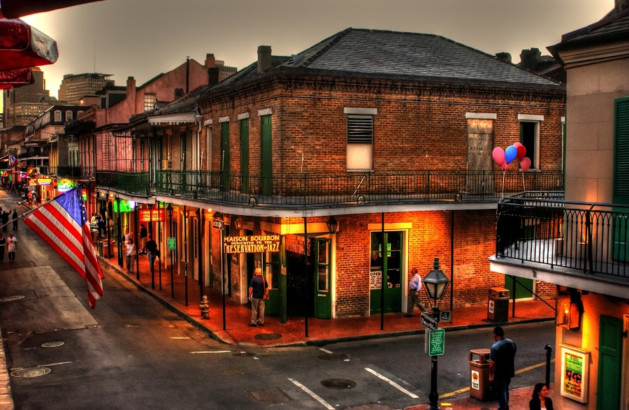 new orleans travel images wallpaper