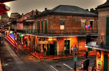 Travel to New Orleans to the Cradle of Jazz