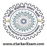 IIT Roorkee Non Teaching Staff Recruitment
