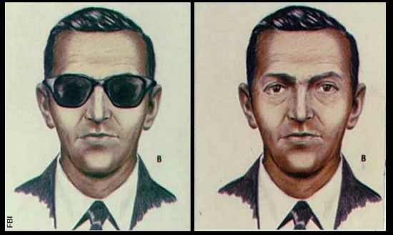 Daily 2 Cents: D.B. Cooper Indentified? -- Buying 'Dead Souls' on eBay -- Report Your Sighting / Encounter
