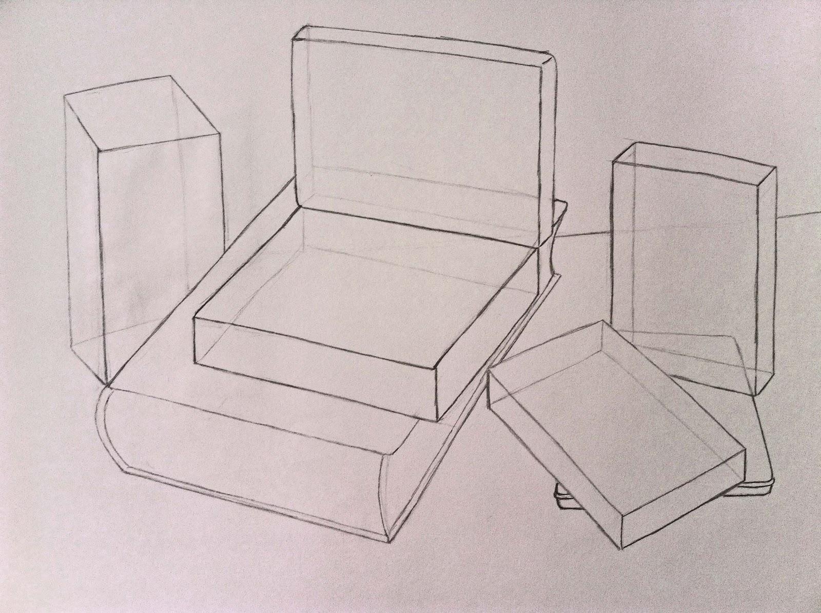 Basic Shapes And Fundamental Form