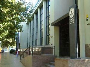 La vicerrectora de la UNSJ, Mónica Coca, tuvo duras palabras con el proceder del fiscal que investiga a universidades por malversación de fondos.