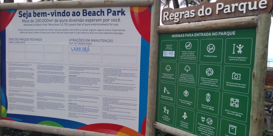 De 10 da manhã às duas da tarde acompanhado do repórter fotográfico Jarbas  Oliveira fiz reportagem para O Estadão sobre o movimento do Beach Park ... 7377c33eac