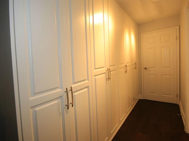 Toronto Wardrobe Closet