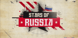 Stars Of Russia – Bacca and Okazaki