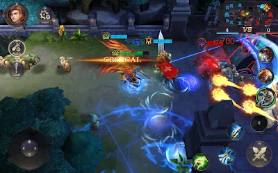 Download Eternal Arena v1.0.2 Apk