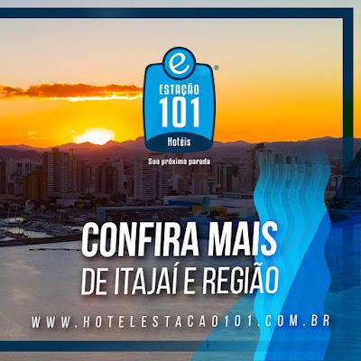 Estação 101 Hotéis