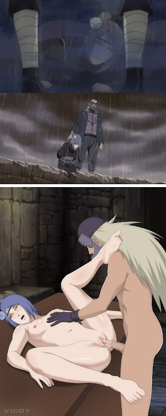 before-after konan