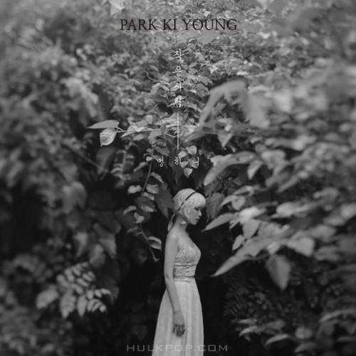 PARK KI YOUNG – 작은 사람 (멍하니) – Single