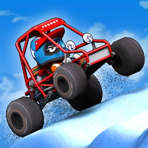 Mini Racing Adventures Mod Apk 1.7.6