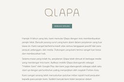 Tumbangnya StartUp QLAPA