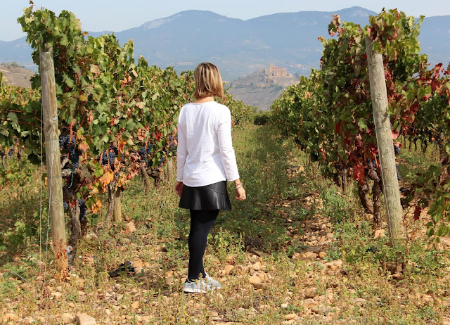 Viñedos La Rioja Alta