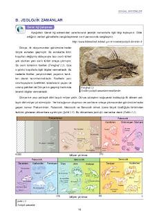 10. Sınıf Coğrafya Ders Kitabı Cevapları Gün Yayınları Sayfa 18