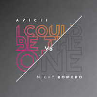 Avicii – I Could Be The One